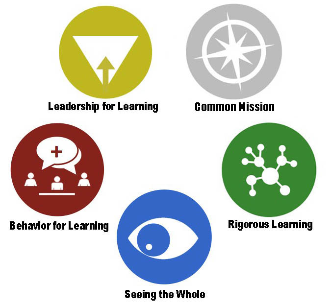 Vigorous Learning Organizations
