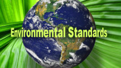 Environmental Standards, by Arthur B. Weissman, Ph.D., President and CEO, Green Seal