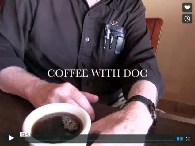 Coffee With Doc - Continuous Regeneration