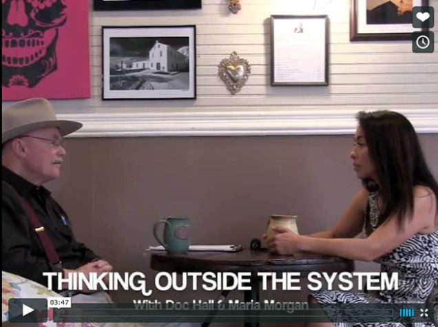Coffee With Doc: Thinking Outside the System