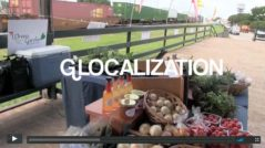 Coffee WIth Doc Hall: Glocalization