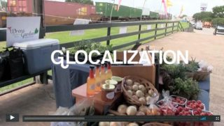 Coffee WIth Doc Hall: Glocalization