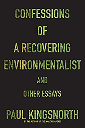 Confessions of a Recovering Environmentalist - Wikipedia