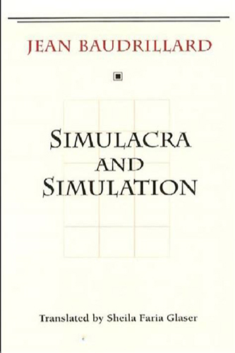 what is simulacra
