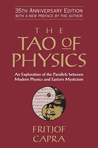 The Tao of Physics by Fritjof Capra - Compression Institute